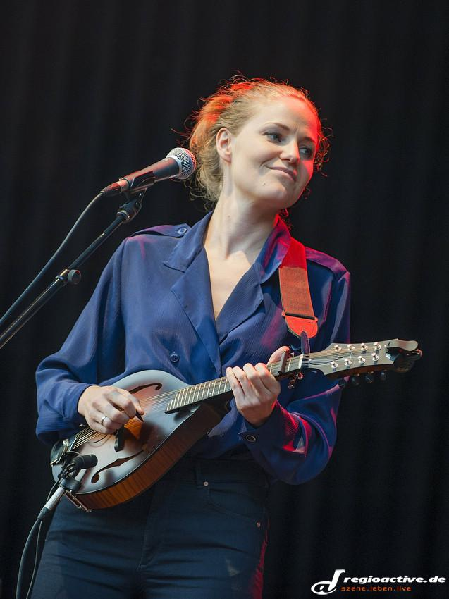 Marit Larsen (live in Hamburg, 2014)