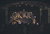 Fotos: OK Kid live beim Soundgarden Festival 2014