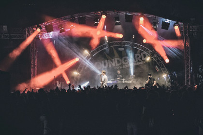 Bilderspezial XXL - Summer of 2014: So war das Soundgarden Festival in Bad Nauheim